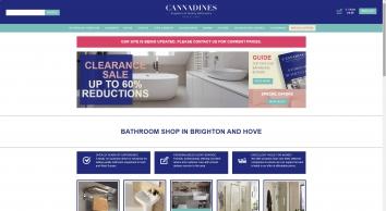 Cannadines Bathrooms Ltd