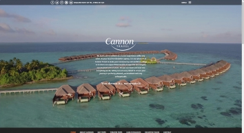 Cannon Travel