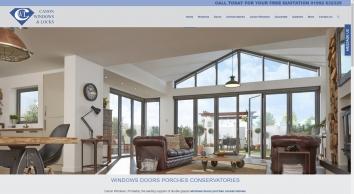 Canon Windows & Locks Ltd