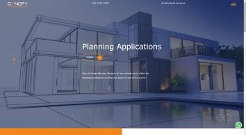 Canopy Planning Services Ltd