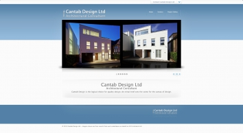 Cantab Design Ltd