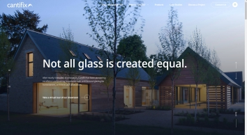 Structural Glazing & Architectural Glass Solutions