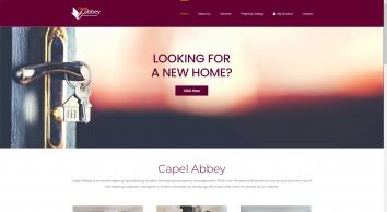 Capel Abbey Limited, Dublin