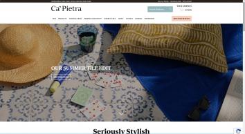 CA\' Pietra