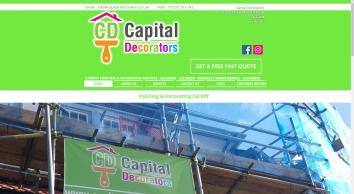 Capital Decorators