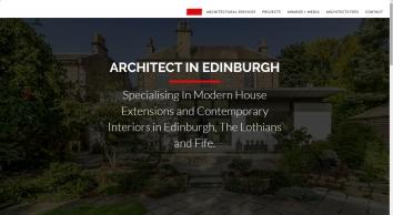 Capital A Architecture