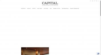 Capital Fireplaces
