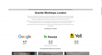 Capital Granite Limited
