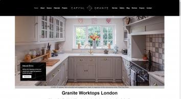 Capital Granite Limited