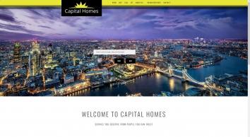 Capital Homes, London