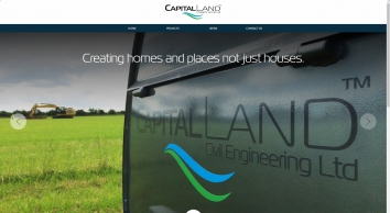 Capital Land Property Group