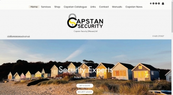 Capstan Security Wessex Ltd