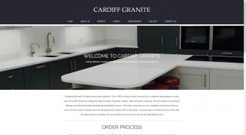 Cardiff Granite