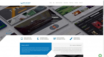 Cardiff Web Services