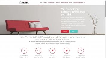Cariad Property