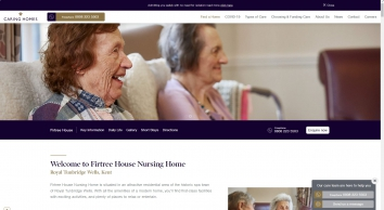 Firtree House Care Home
