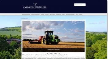 Carington Estates Ltd Letting Agents in Bledlow