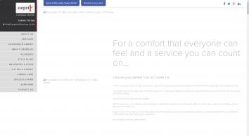 Carpet 1st Flooring