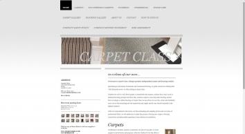 Carpet Class
