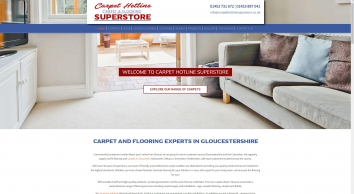 Carpet Hotline Superstore Stroud