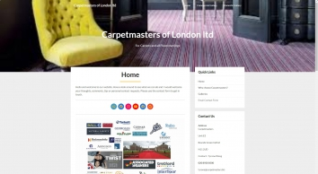 Carpet Masters of London Ltd