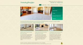 Nuttall & Betchley Carpets