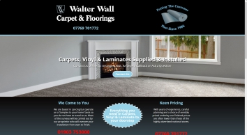 Walter Wall Floorings