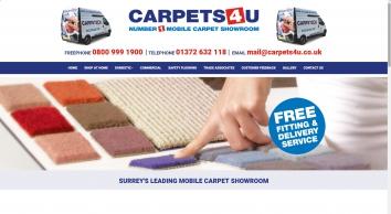 Carpets4U