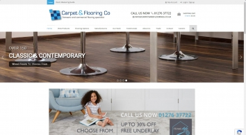 Carpet & Flooring Co