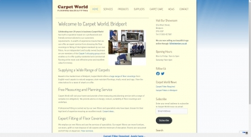 Carpet World Ltd