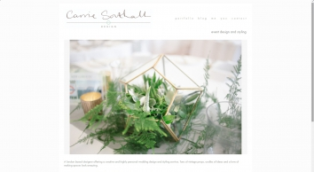 Carrie Southall Design