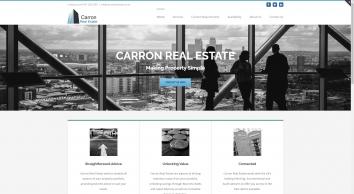 Carron Real Estate Ltd