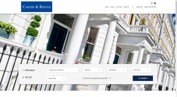 Carter Reeves | Estate & Letting Agents in Kings Cross, Bloomsbury, Clerkenwell, Islington, Camden & Shoreditch
