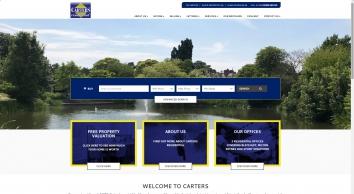Carters Estate Agents, Stony Stratford Milton Keynes