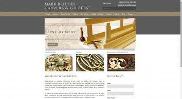 Mark Bridges Carvers Gilders Ltd