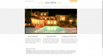 Casa Abelia Design