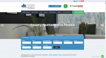 Inmobiliarias Casas y Apart…