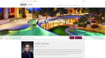 Mark Sarvary /Berkshire Hathaway Home Services