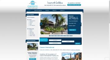 Cassini International Property Ltd