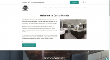 Castia Marble