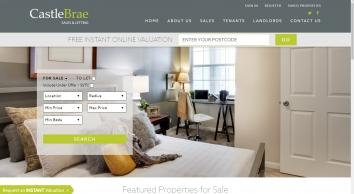 CastleBrae Sales and Letting Ltd