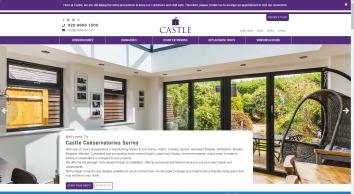 Castle Conservatories