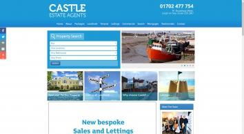 Castle Estate Agents, Leigh-On-Sea