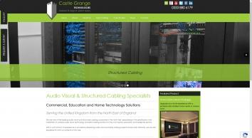 Castle Grange Technologies
