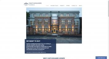 Castleguard Homes