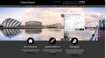 Castlehead Properties