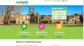 Castlehill, Headingley