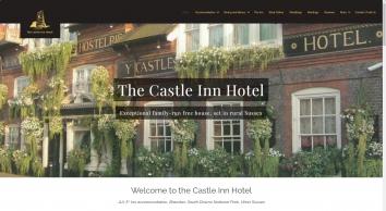 3* star B&B Hotel Inn, Bramber, South Downs, West Sussex