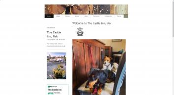 Castle Inn Usk Ltd