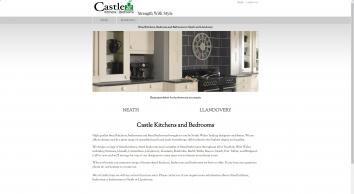 Castle Kitchens & Bedrooms